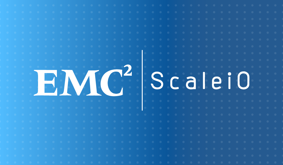 EMC ScaleIO part1 - Overview - LearnVMware online