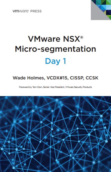 vmware-nsx-microsegmentation-day1
